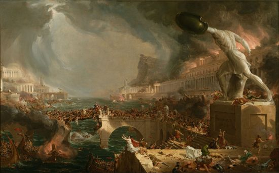 04Cole_Thomas_The_Course_of_Empire_Destruction_1836